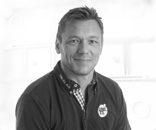 Kim M. Bøgh