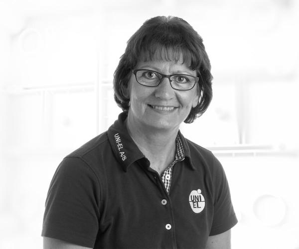 Kirsten Kragelund