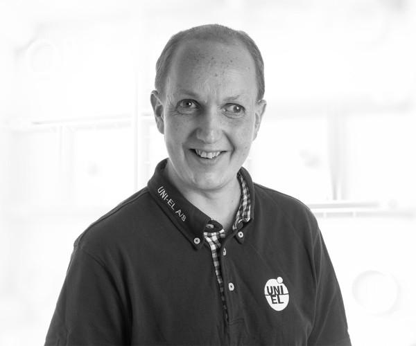 Micael Pedersen