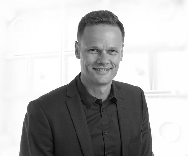 Morten Frank Mogensen