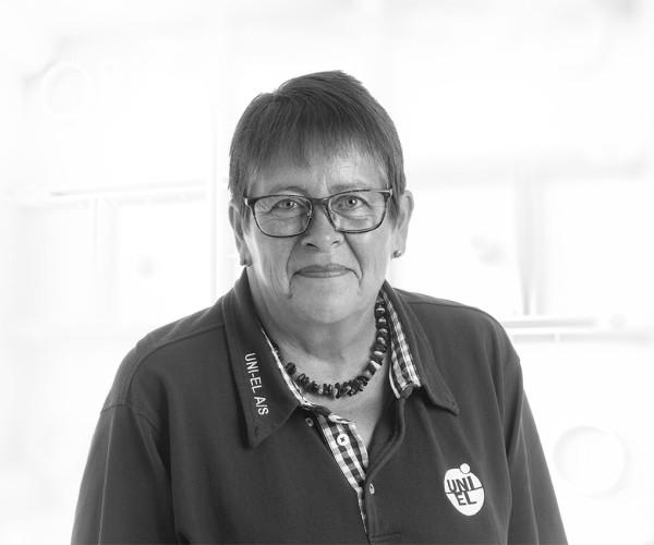 Susanne S. Lauritzen