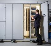 Support inden for automation og maskinstyring
