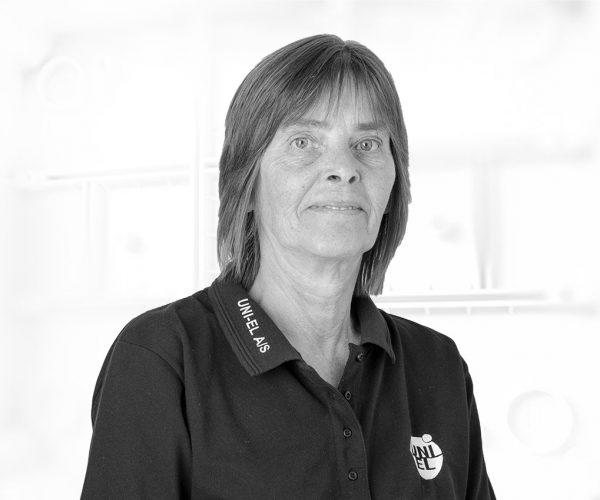 Inger Rasmussen