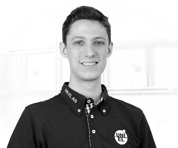 Daniel Østerholm Gräff