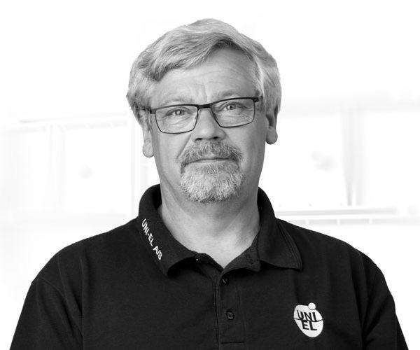 Svend Dalgaard