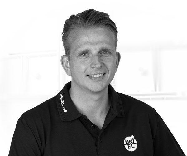 Rudy Søgaard