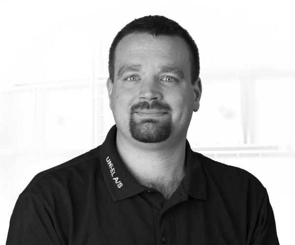 Morten Velbæk