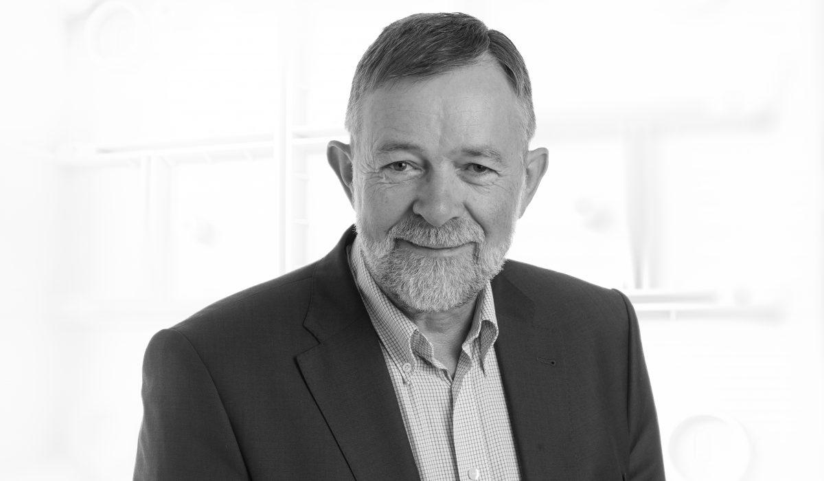 Aksel, stifteren af Uni-El, er gået på pension efter 27 år i firmaet