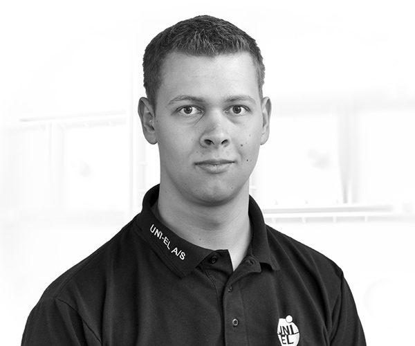 Kristian Rahbek