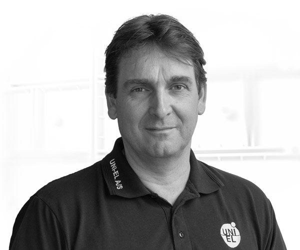 Flemming Opstrup Nielsen