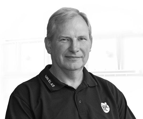 Jørgen N. Fogh