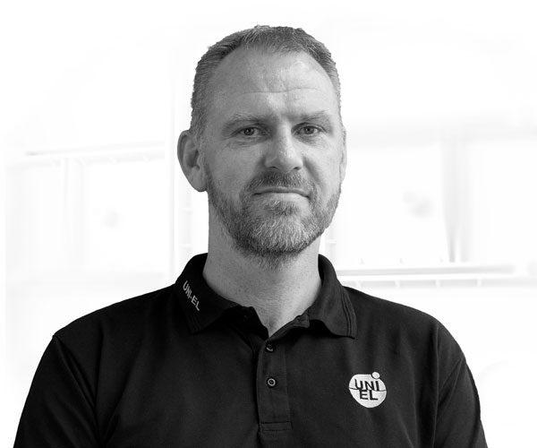Morten Fjord